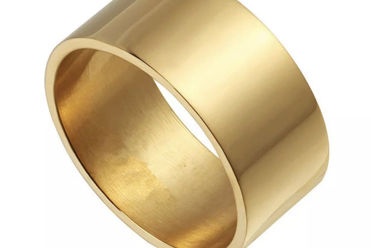 stella and haas band ring