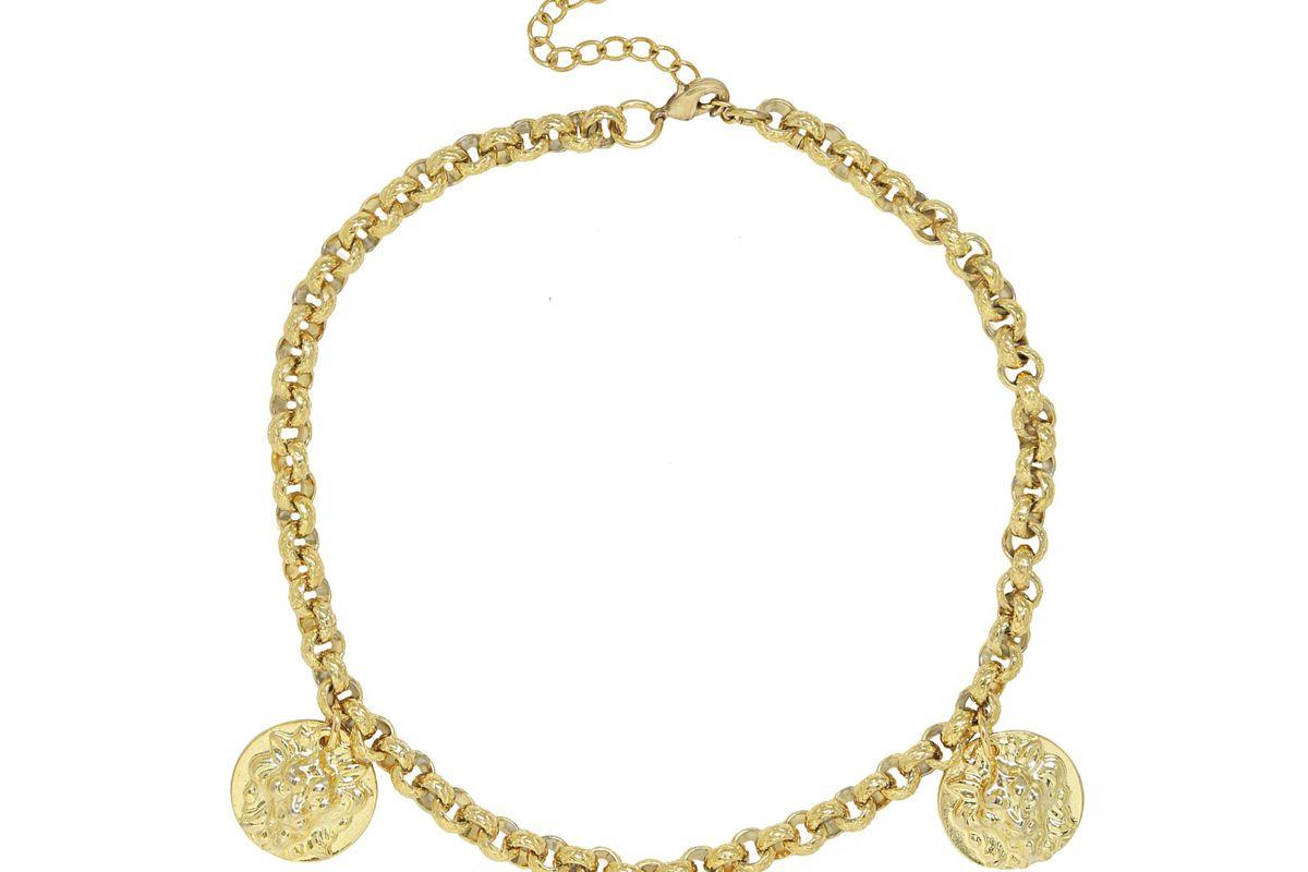 epifene saga chain necklace