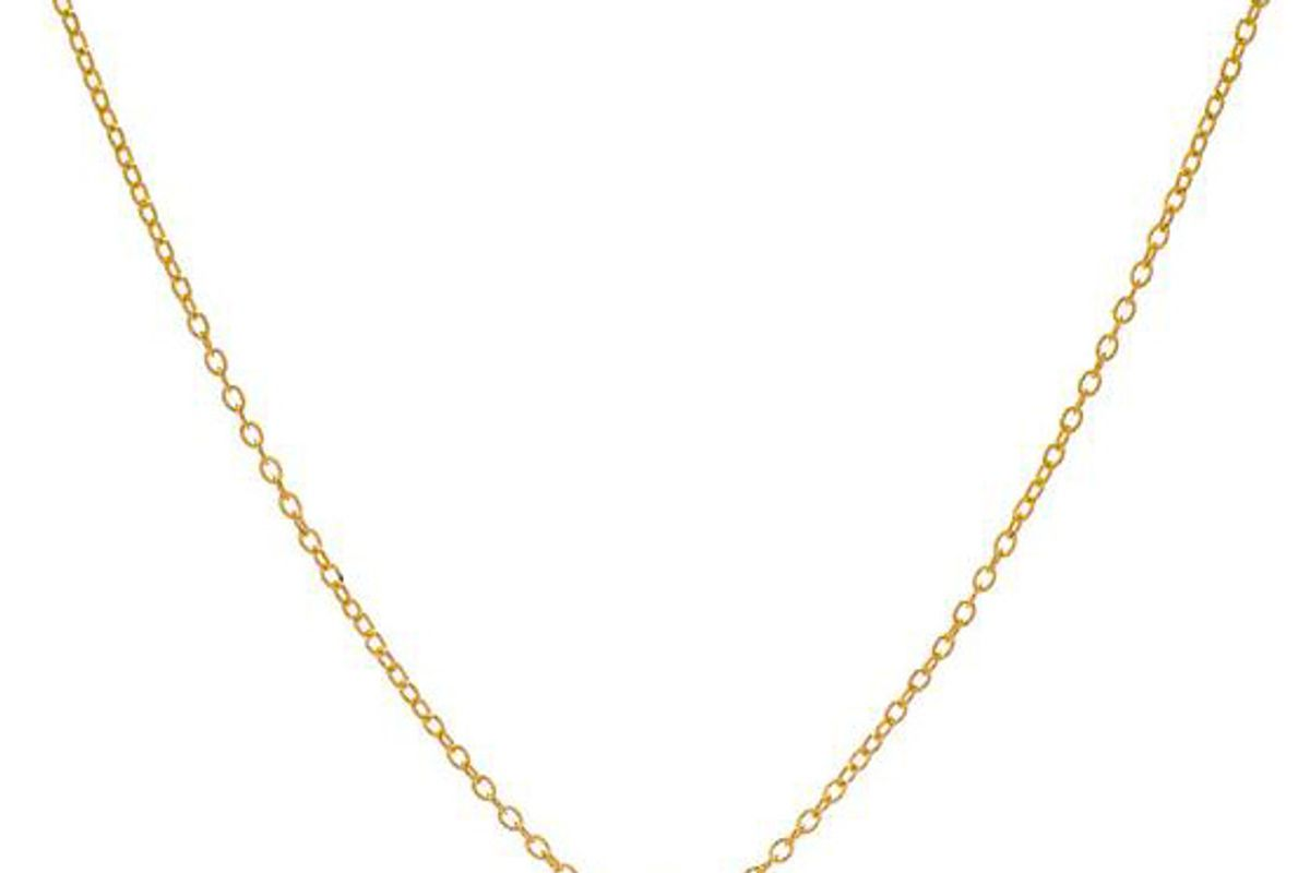 bychari classic necklace