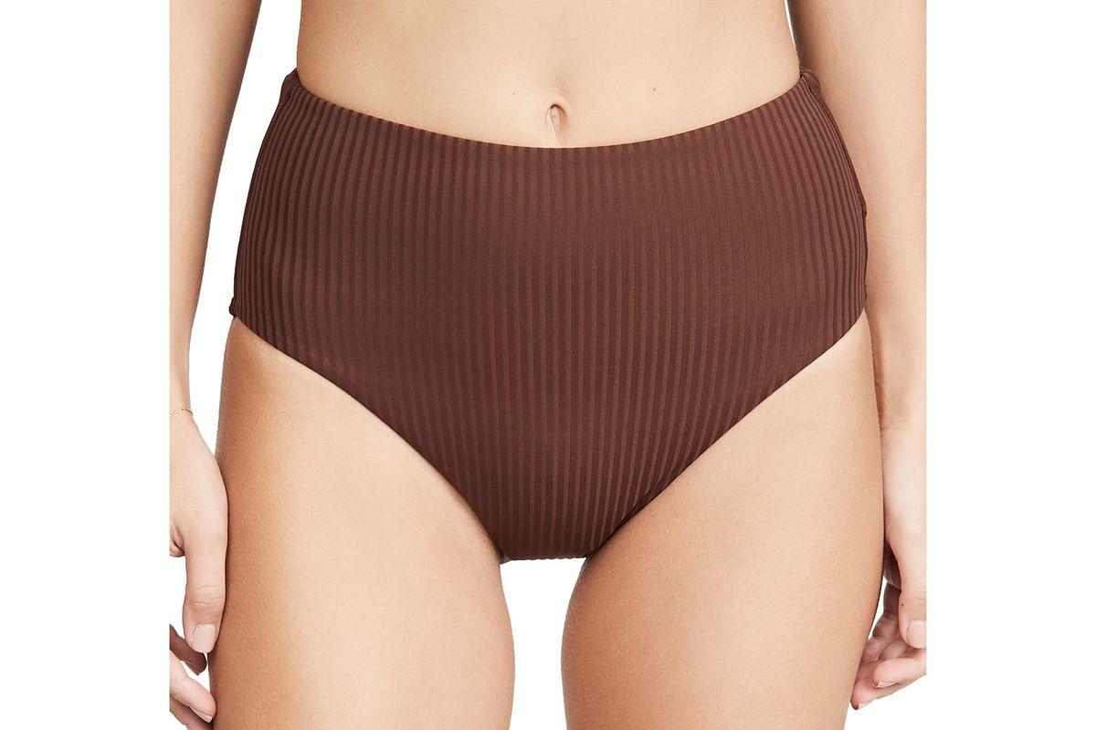 vitamin a barcelona bikini bottom