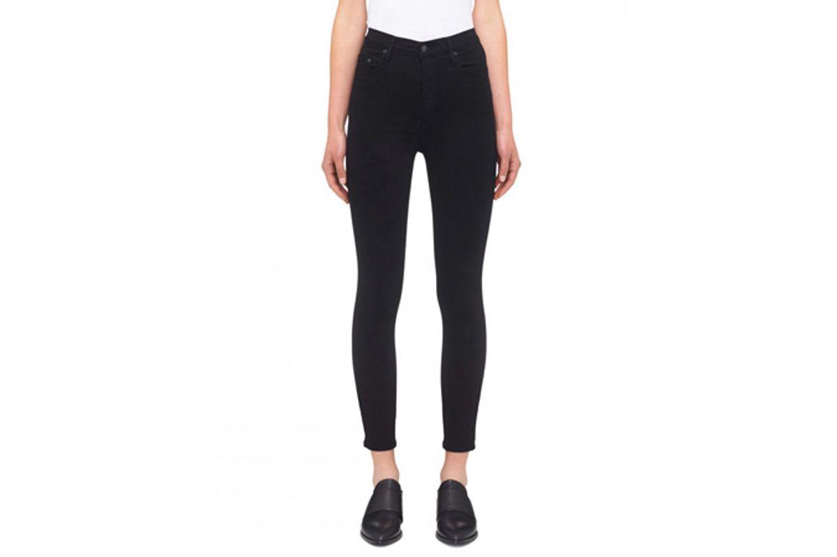 Siren Skinny Ankle Jeans