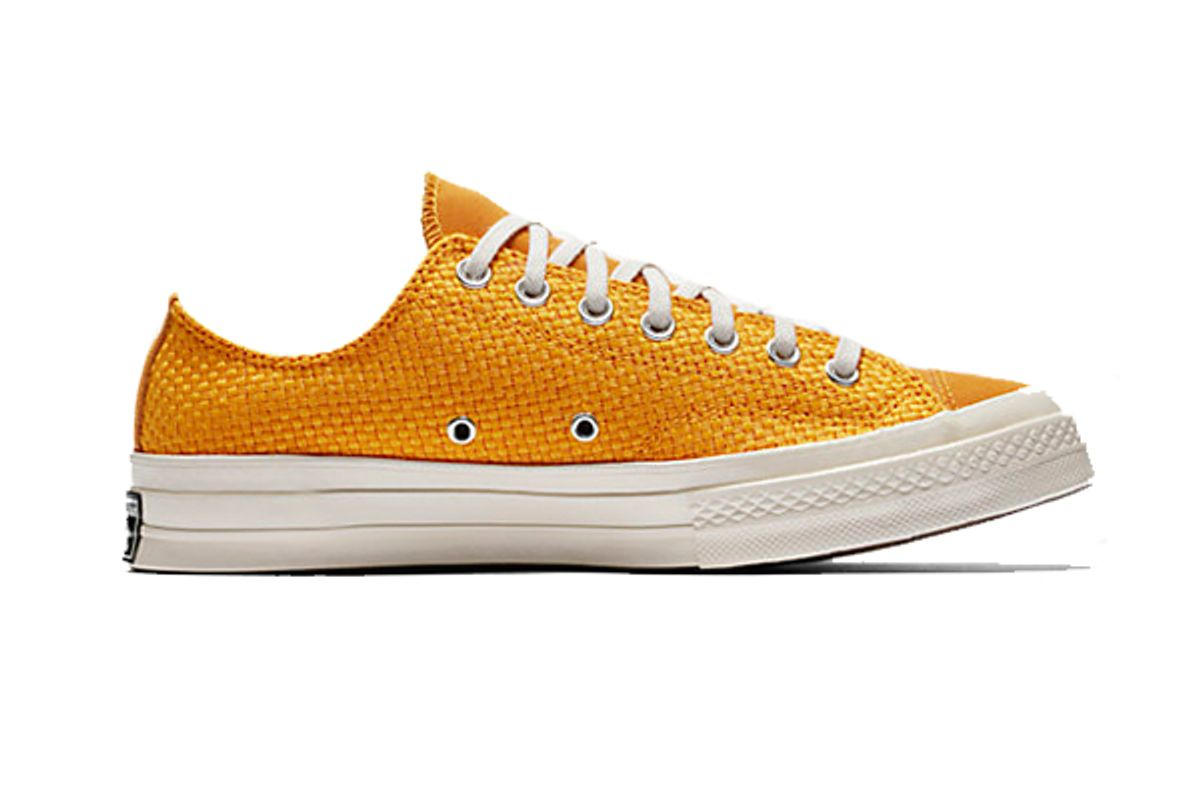 Converse Chuck Taylor All Star '70 Woven Low Top