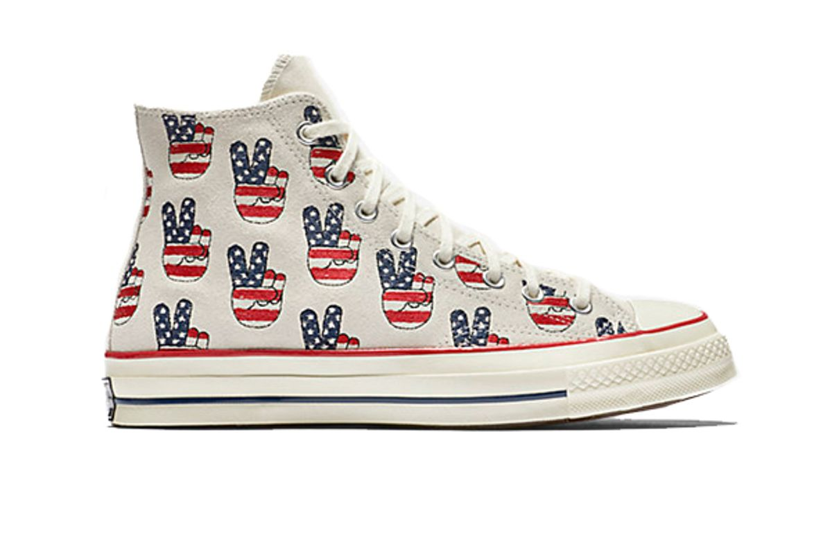 Converse Chuck Taylor All Star '70 Election Day High Top