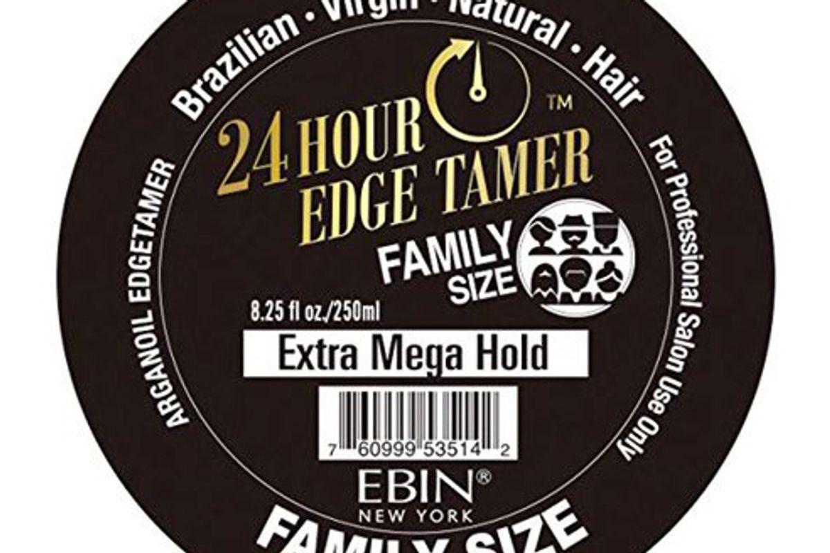 ebin 24 hour edge tamer extra mega hold 250ml