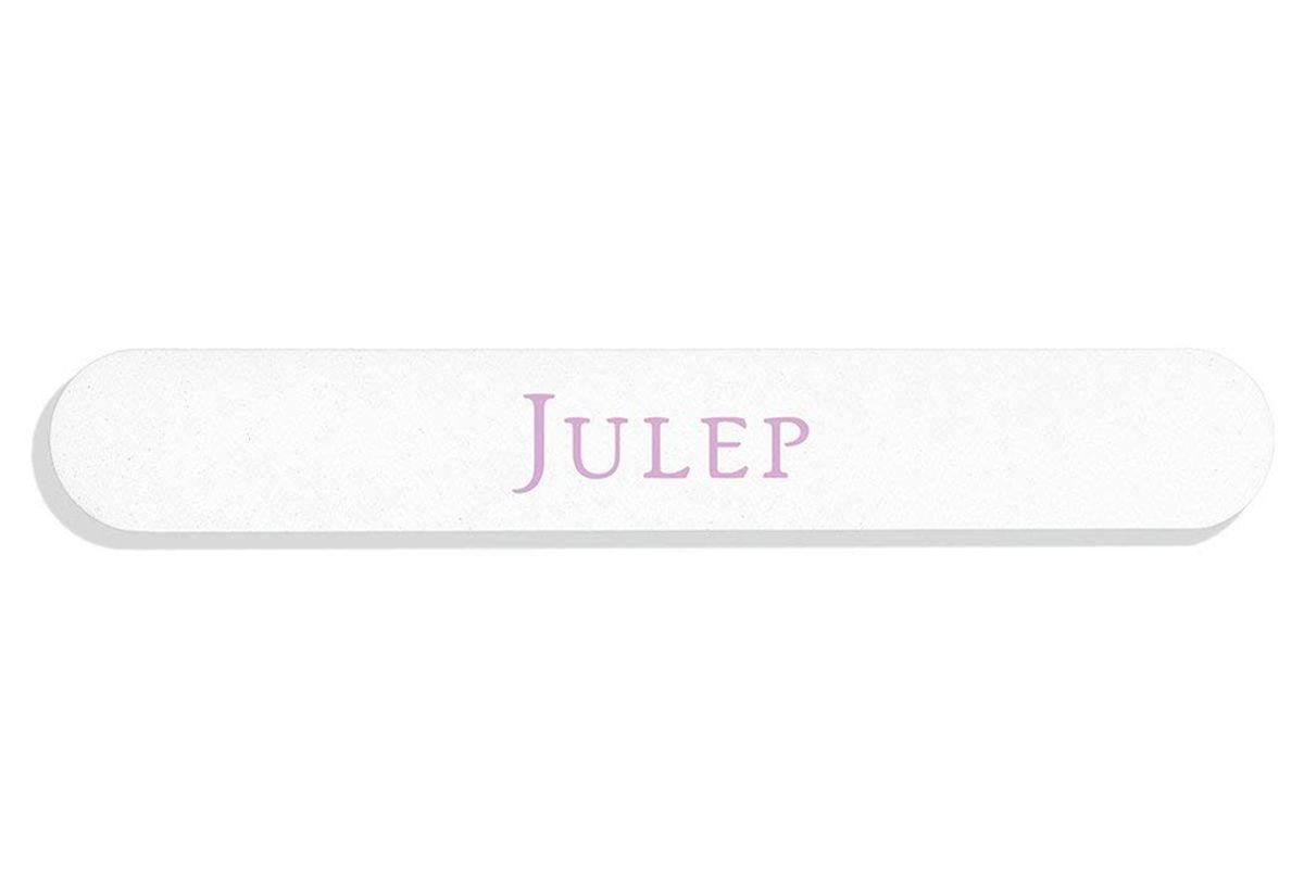 julep emery board nail files manicure pedicure