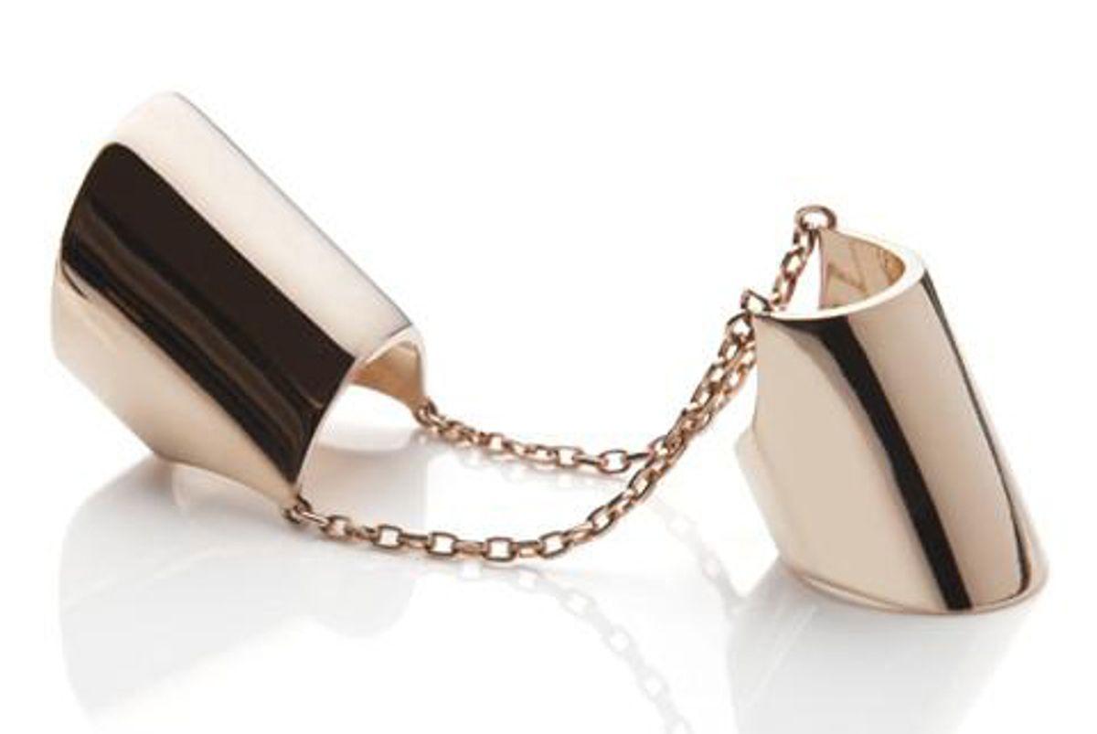 Gauntlet Chain Ring