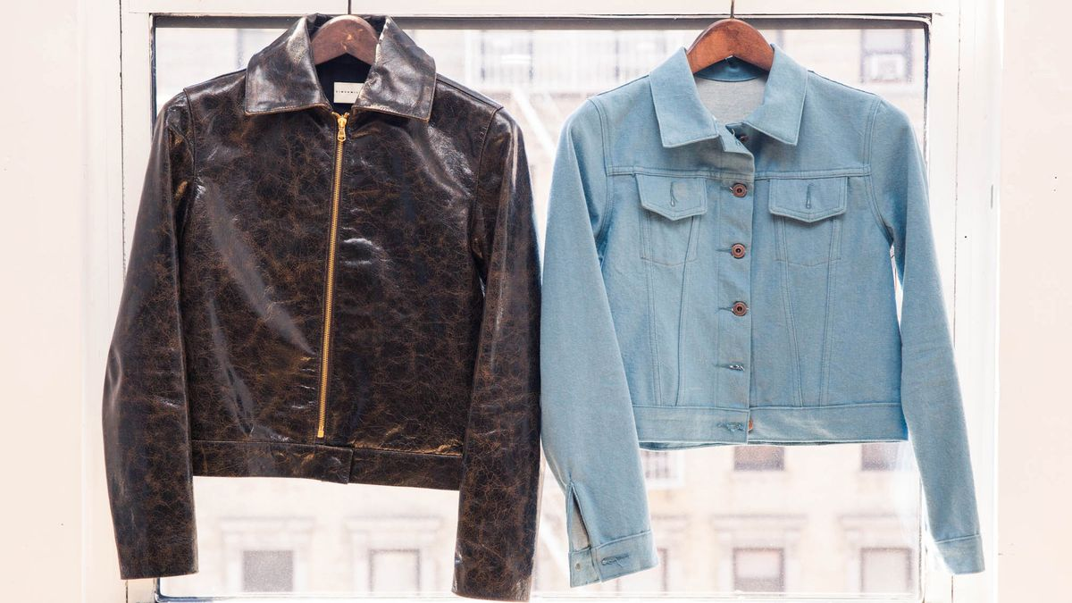 The Denim Brand That Made Everyone Forget About Jeans