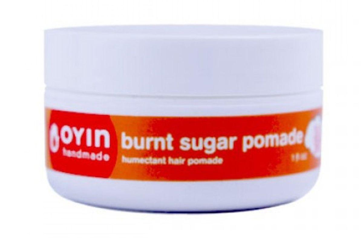 oyin handmade burnt sugar pomade