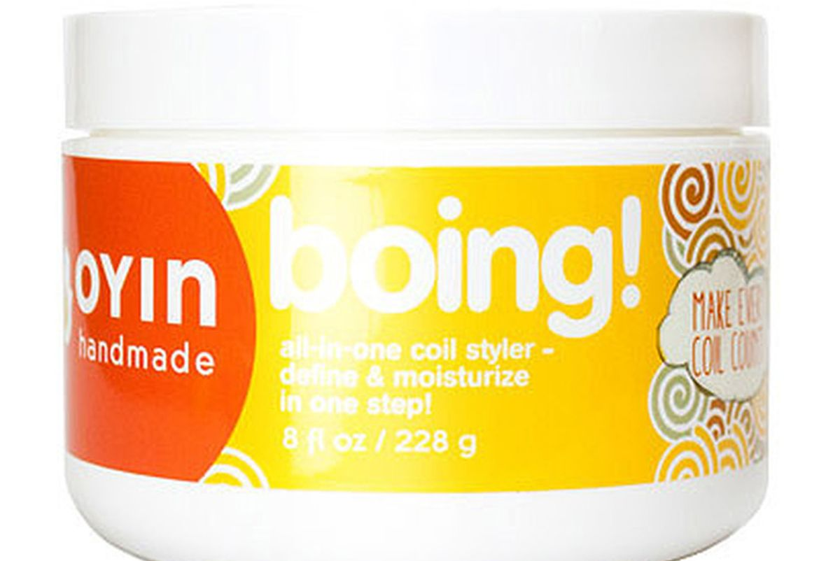 oyin handmade boing all in one coil styler