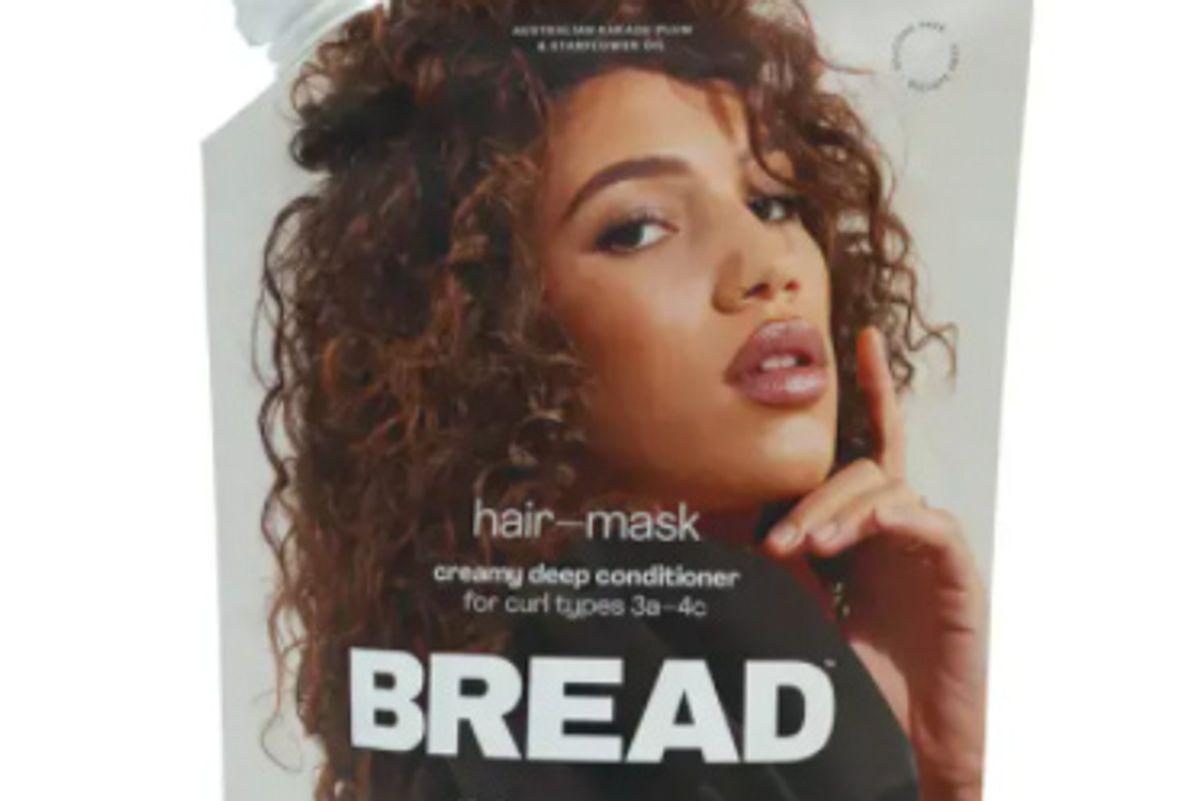 bread beauty supply hair mask creamy deep conditioner