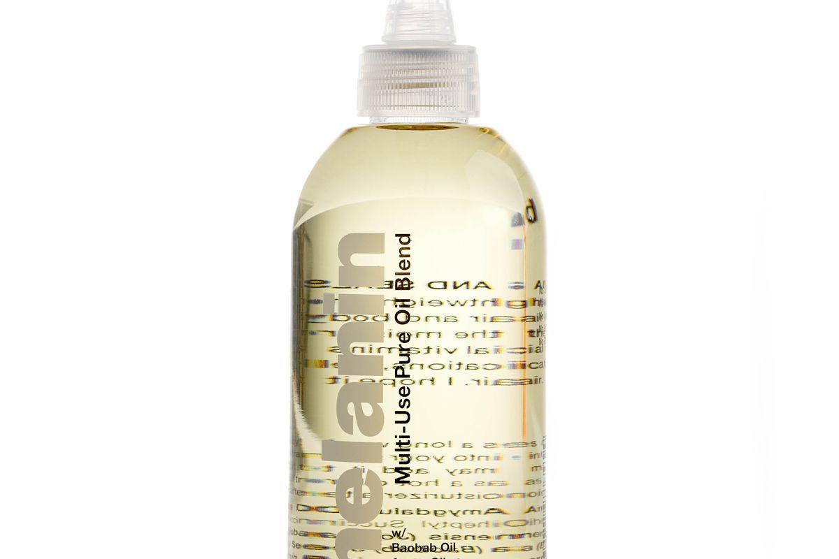 melanin haircare multi use pure oil blend