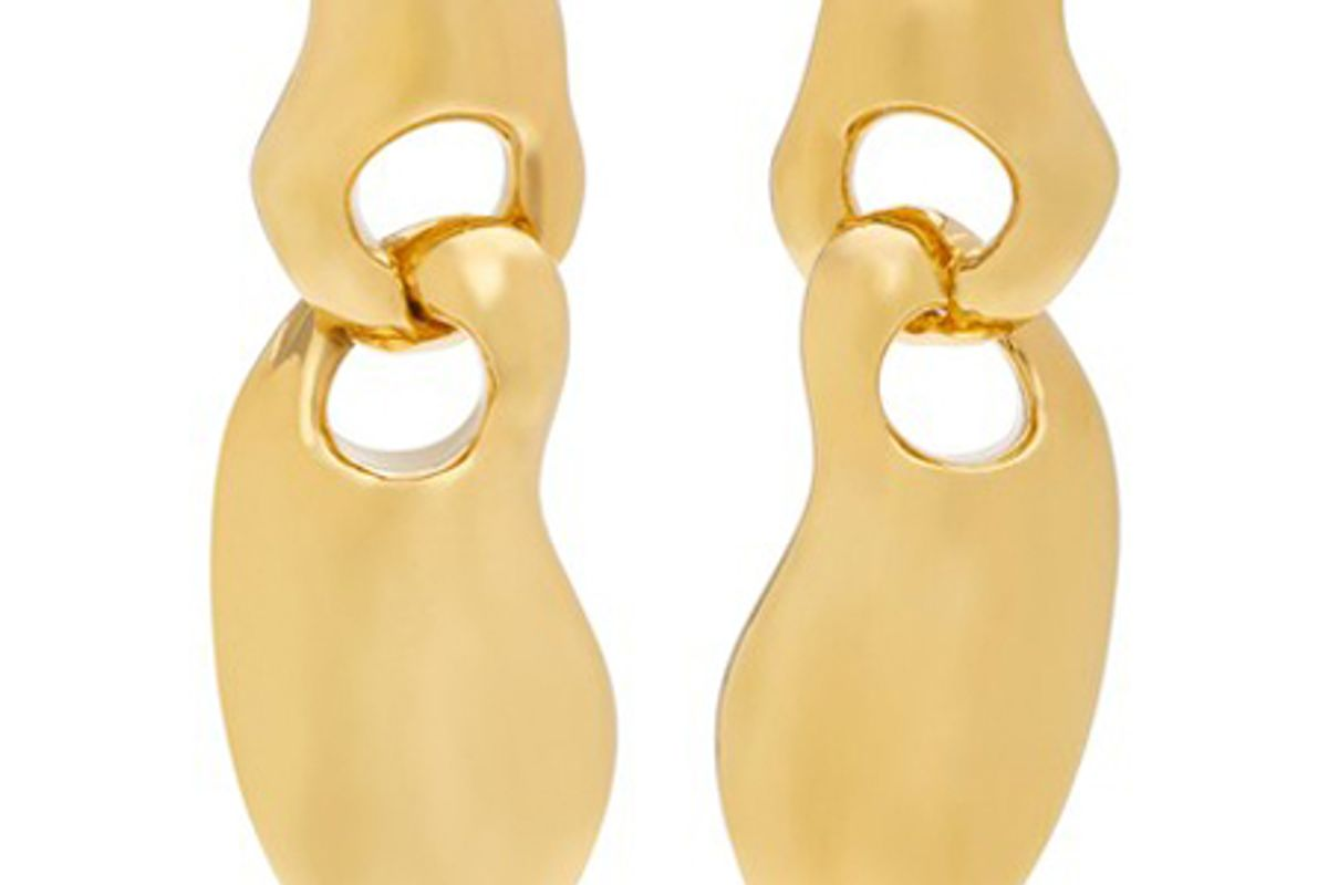 agmes francesca earrings