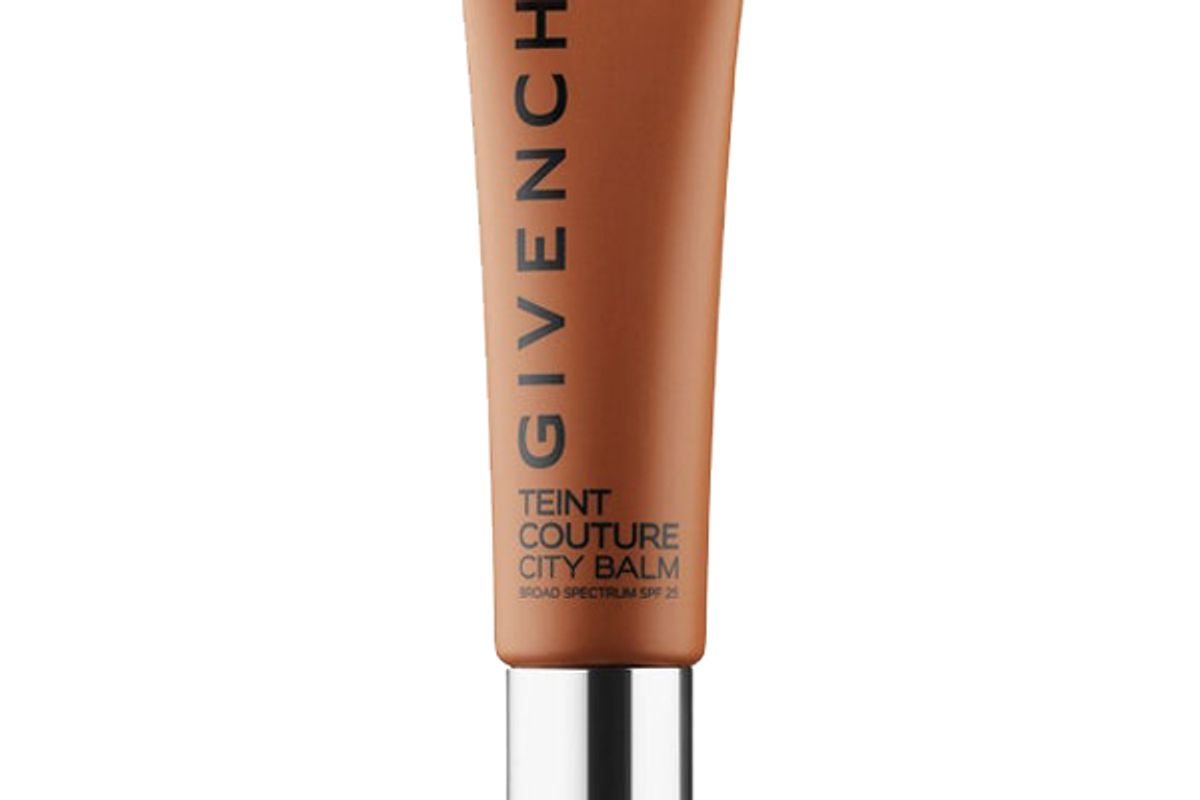 givenchy tient couture city balm radiant perfecting skin tint spf 25