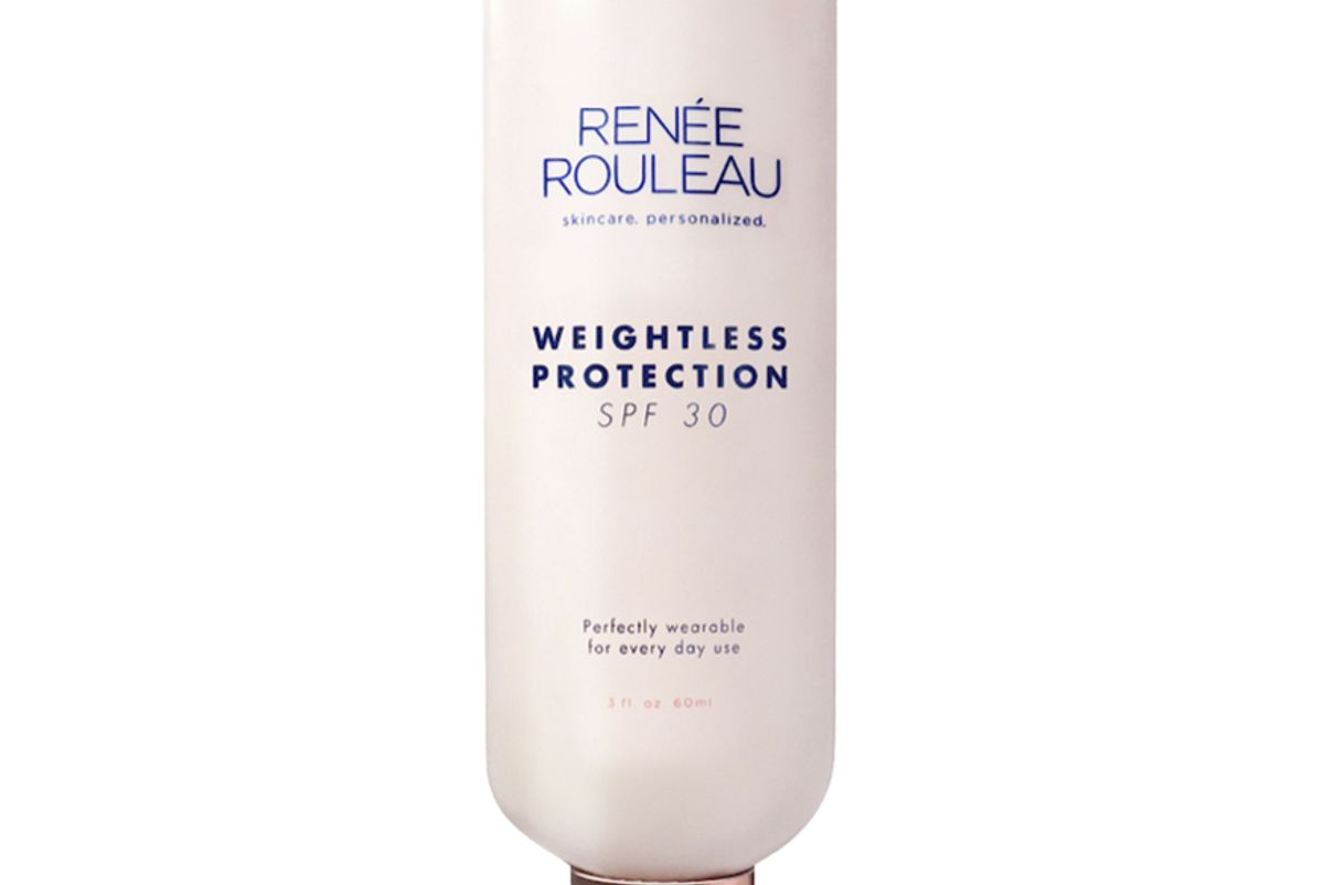 renee rouleau skincare weightless protection spf 30