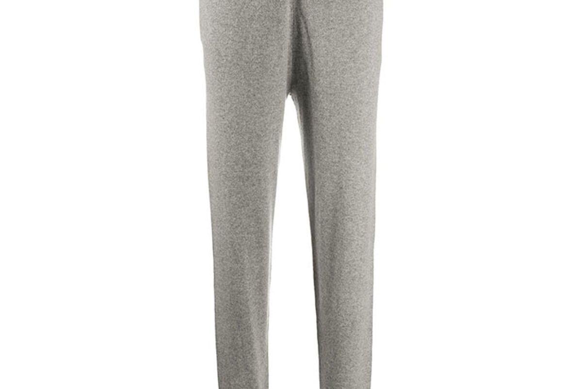 polo ralph lauren cashmere track pants