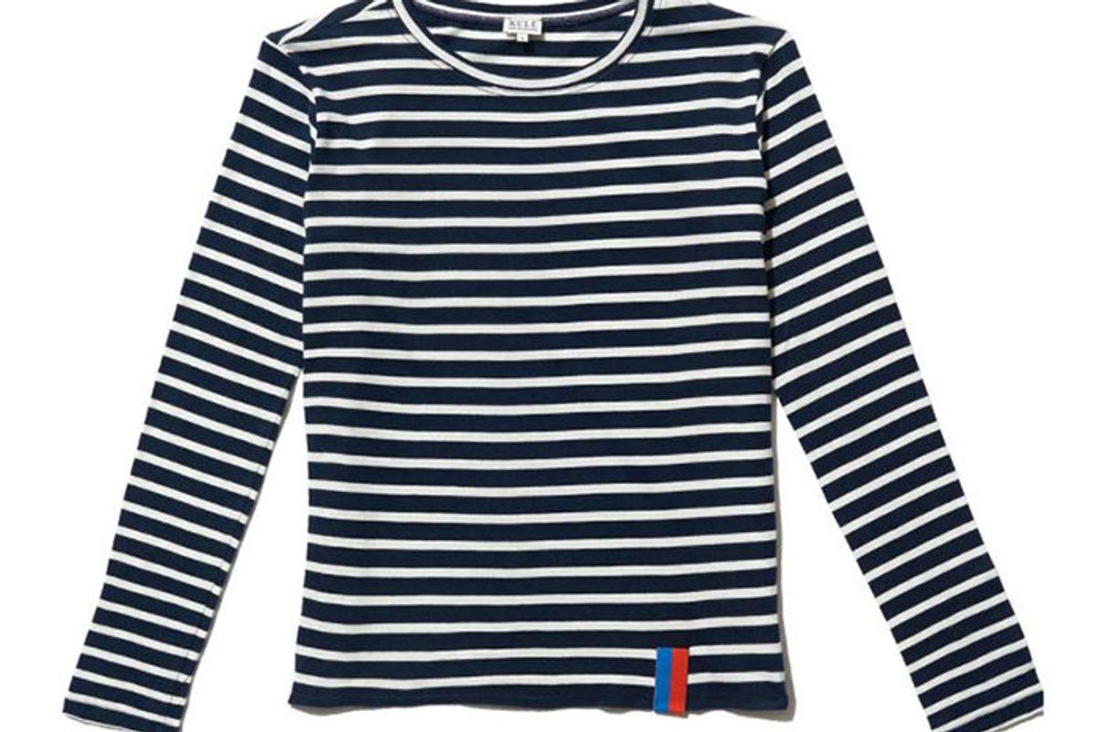 kule the modern long shirt
