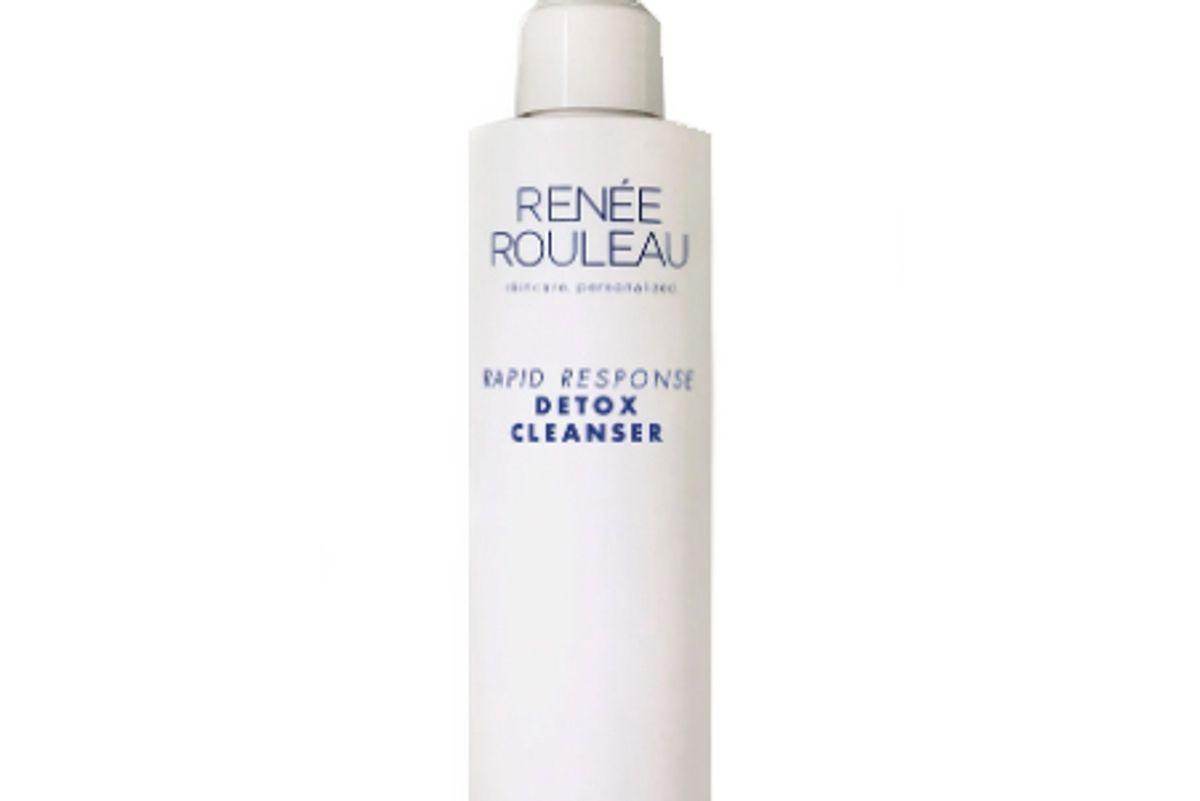 renee rouleau rapid response detox cleanser