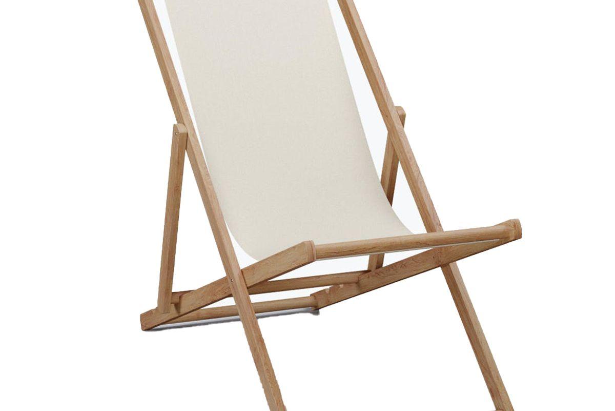 the inside cabana chair