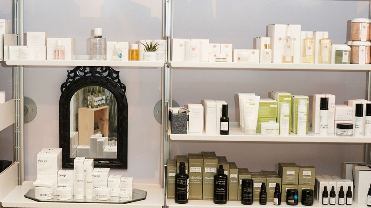 anti-pollution skin-care