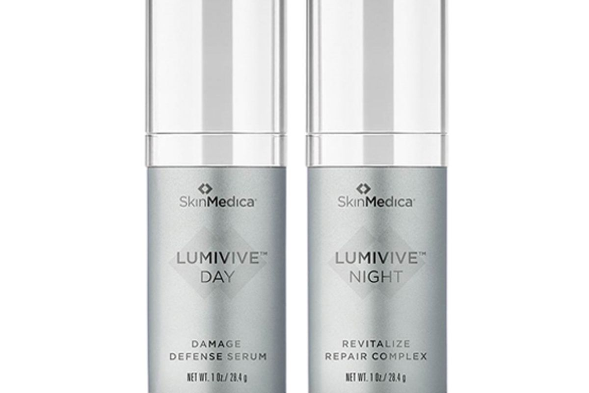 skinmedica lumivie system