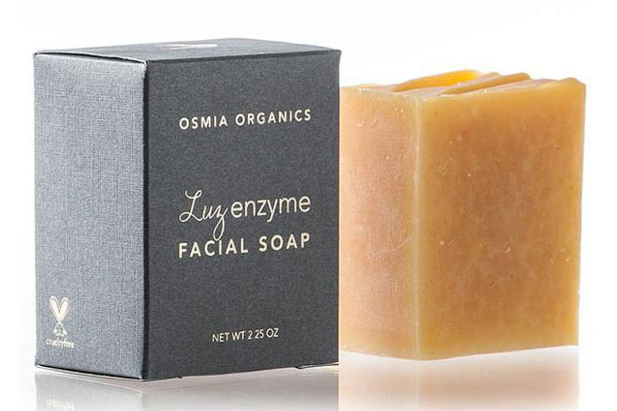 Luz Enzyme Facial Soap