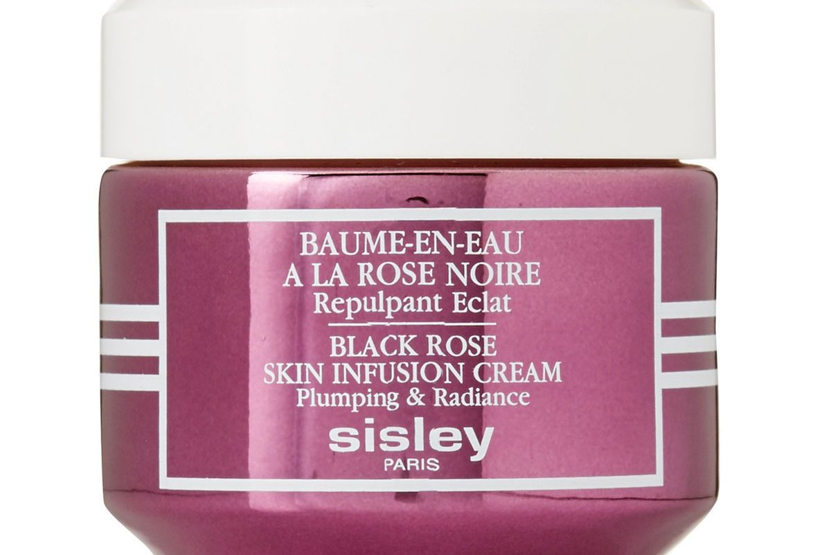 sisley paris black rose skin infusion cream