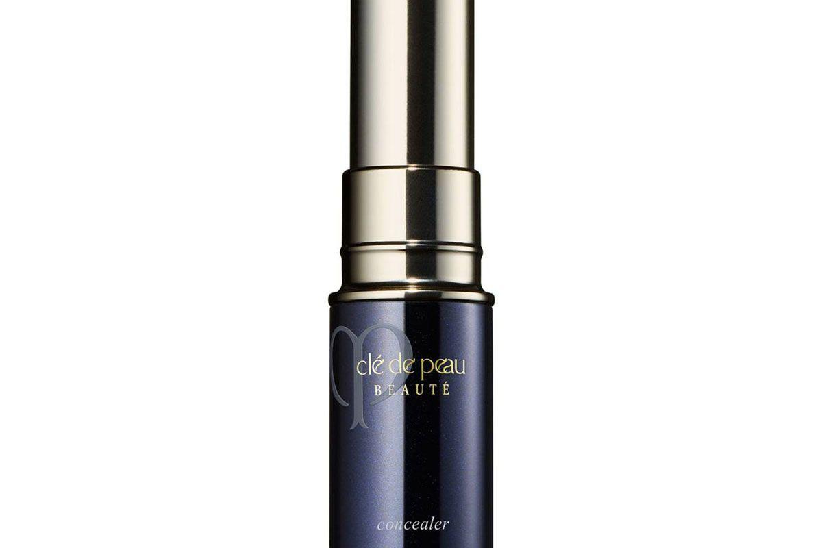 clé de peau beauté concealer broad spectrum spf 25
