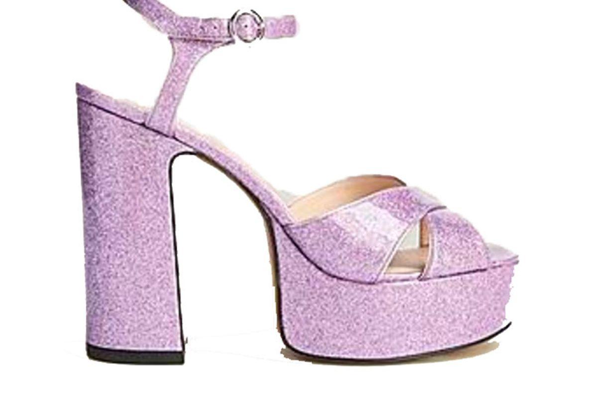 Lust Platform Sandal