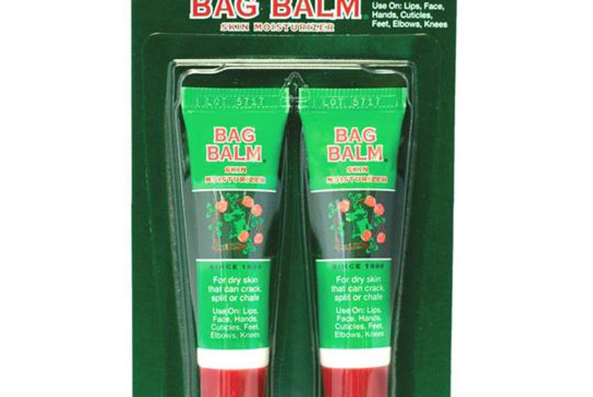 bag balm 2 pack lip balm moisturizer on the go tube