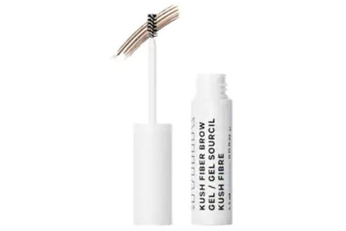 milk makeup kush fiber eyebrow gel