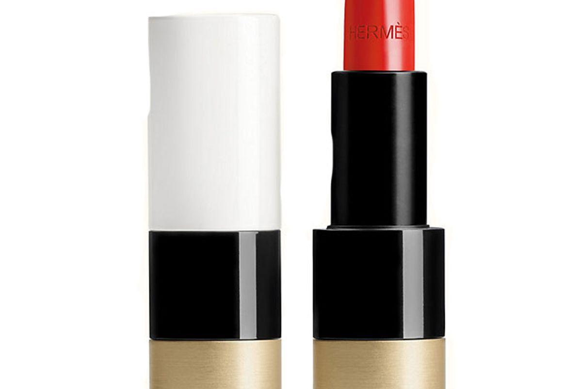 hermes rouge hermes satin lipstick
