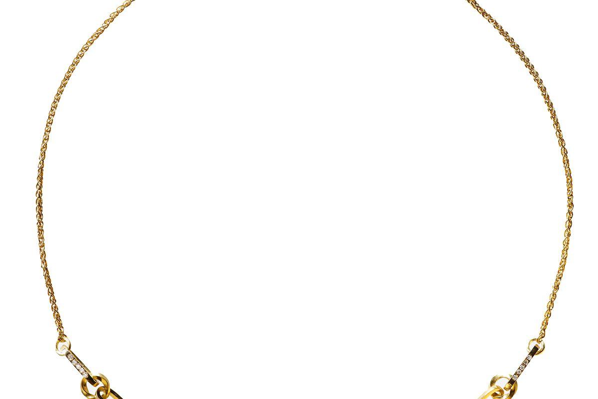 elhanati roxy finest parisienne necklace