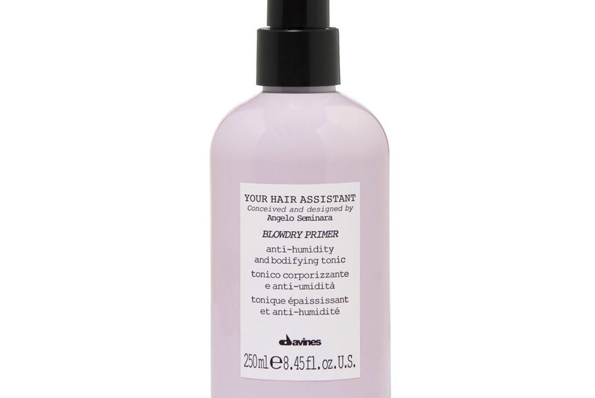Your Hair Assistant Blowdry Primer - Anti-Humidity and Bodifying Tonic