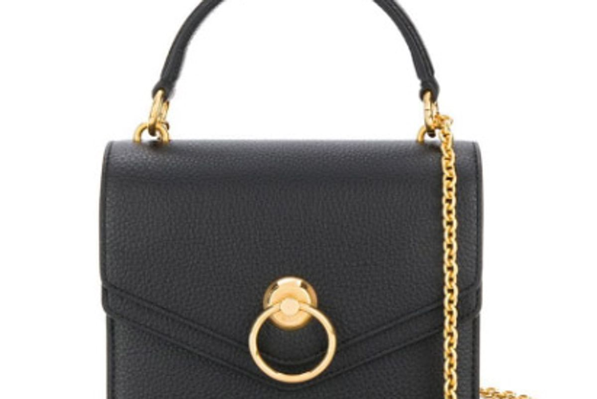 mulberry harlow shoulder bag