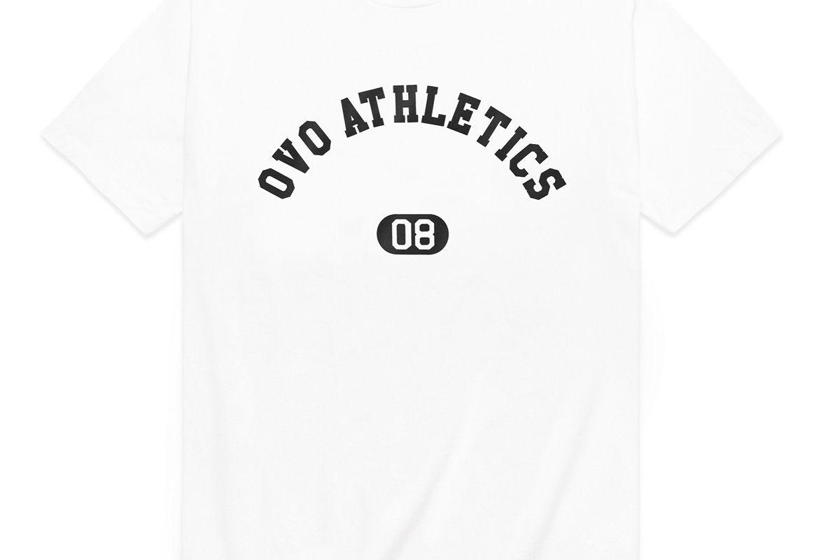 Athletics Tee