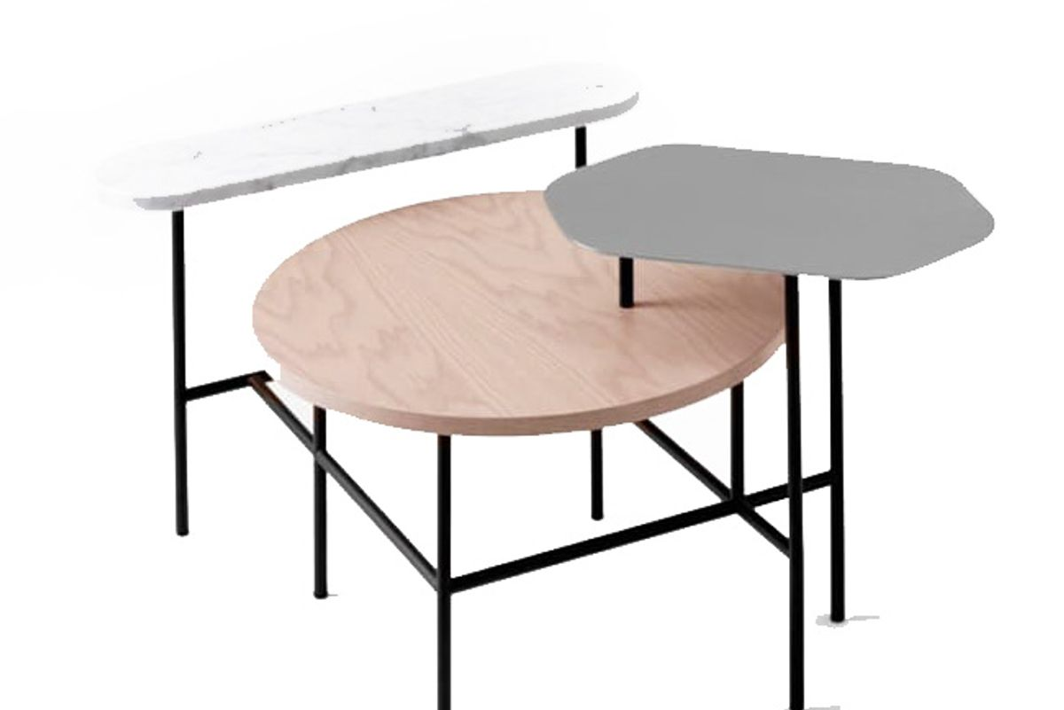 andTradition Palette Table JH6