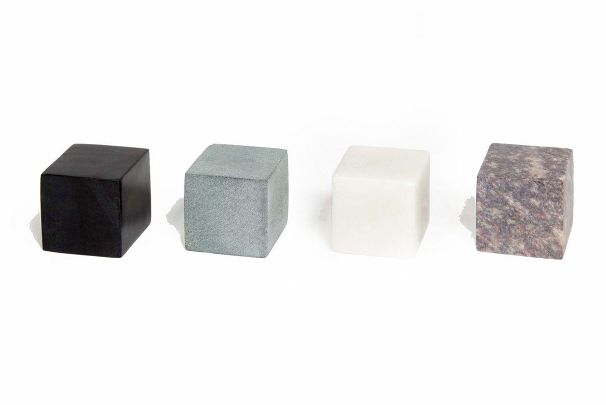 Drink Rocks - Cubes