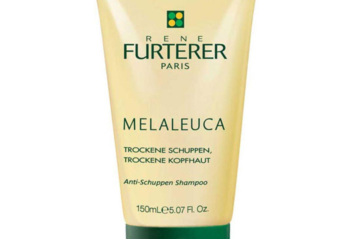 rene furterer melaleuca anti dandruff shampoo