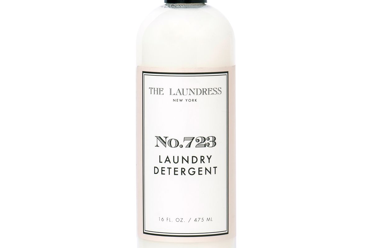 the laundress no 723 laundry detergent