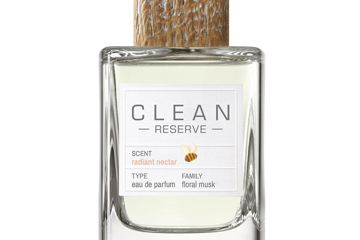 clean reserve reserve radiant nectar