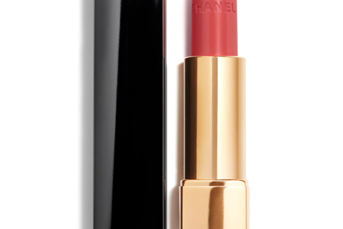 chanel rouge allure luminous intense lip colour