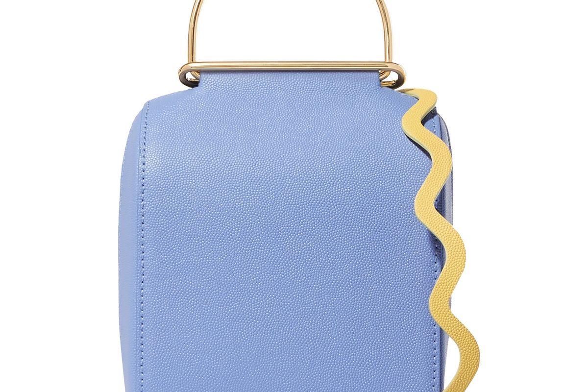 roksanda besa shoulder bag