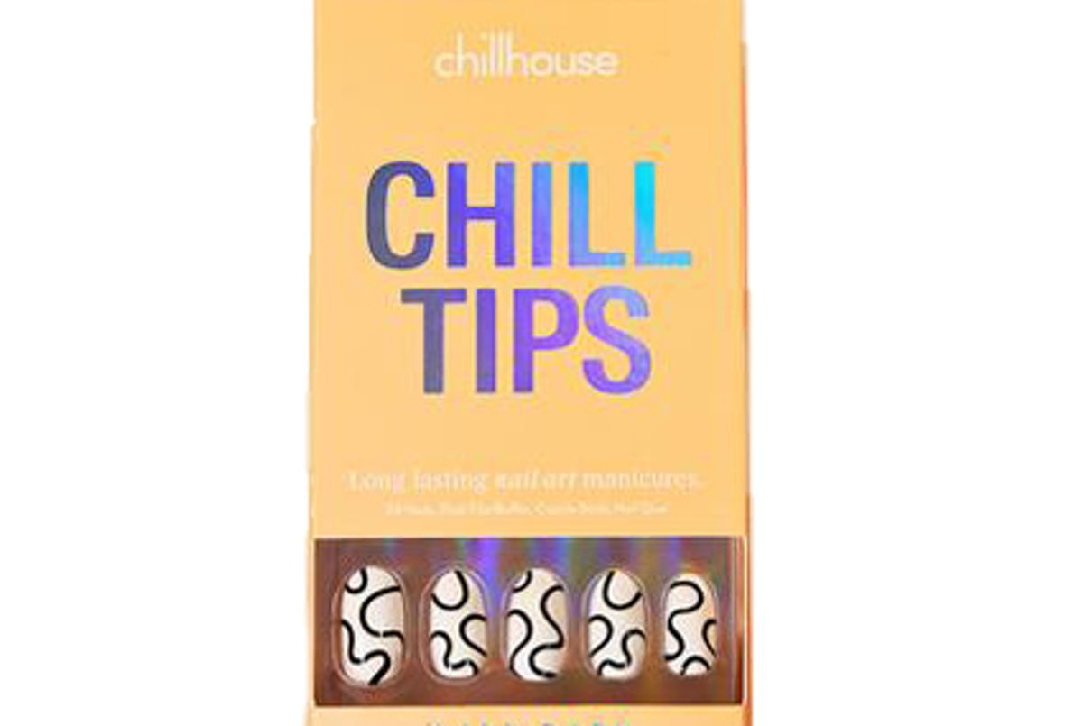 chillhouse chill tips wavy baby