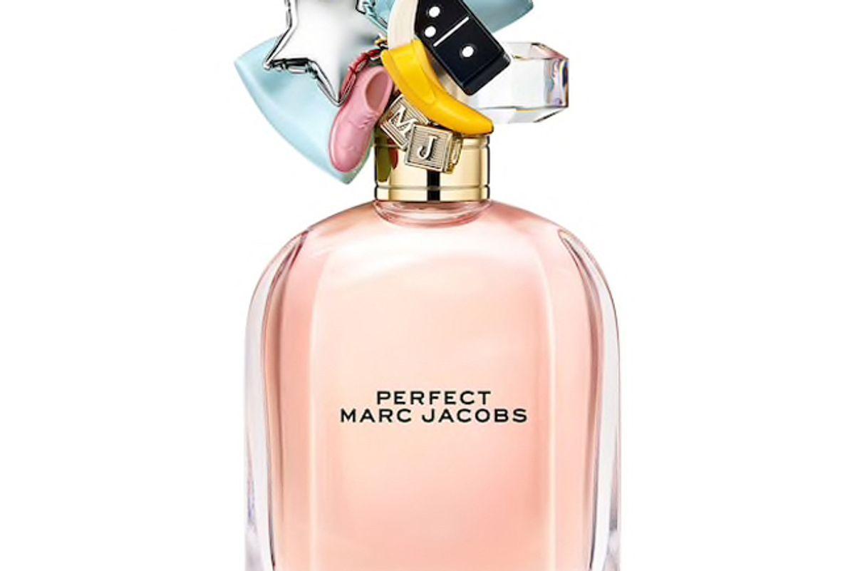 marc jacobs fragrances perfect eau de parfum