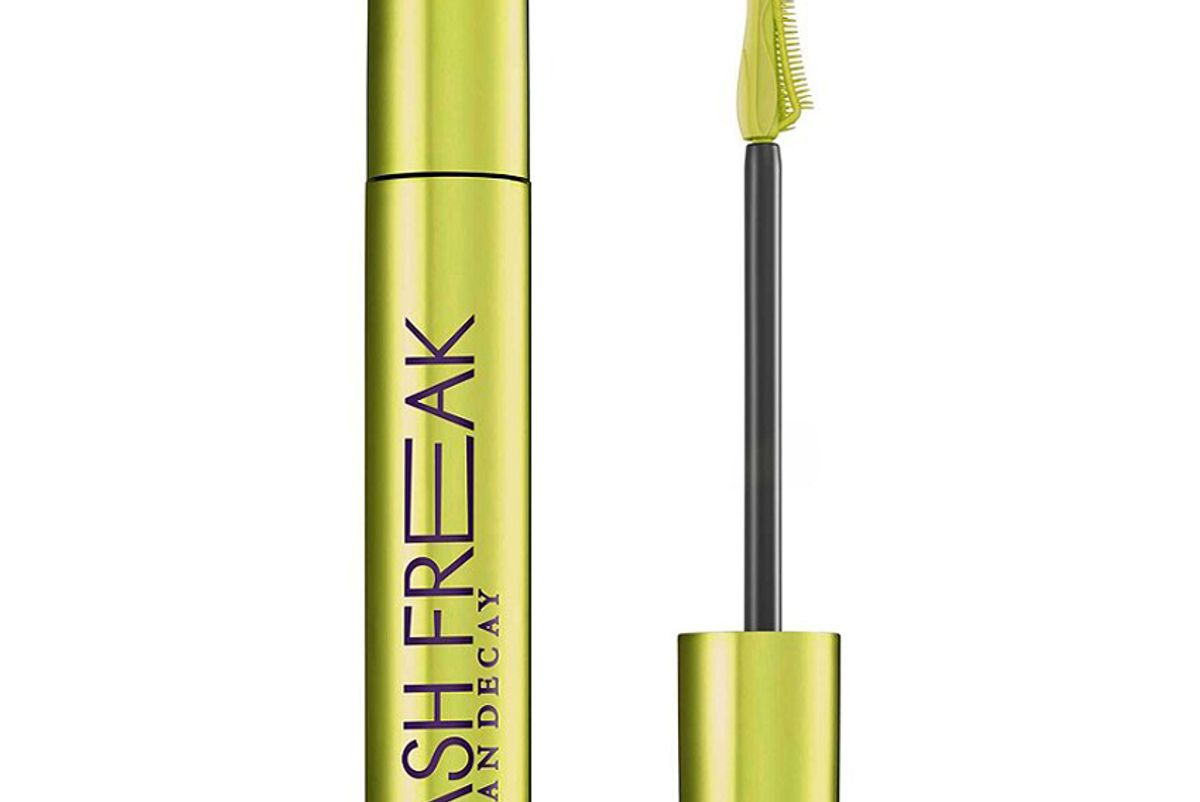urban decay lash freak volumizing and lengthening mascara