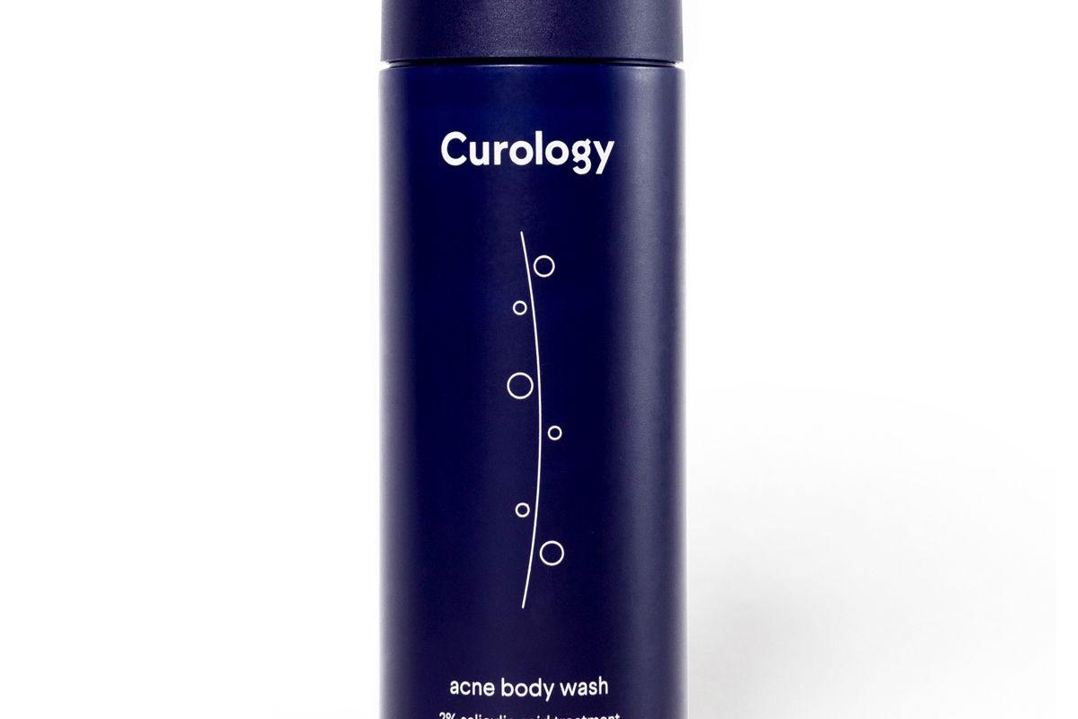 curology acne body wash