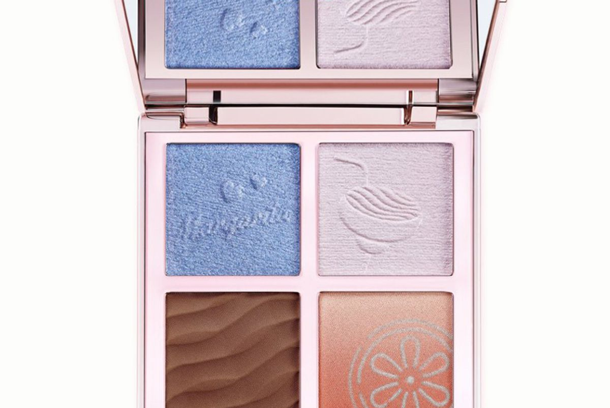 juno and co margarita face palette