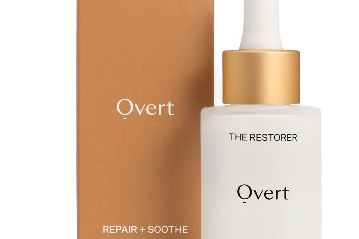 overt the restorer
