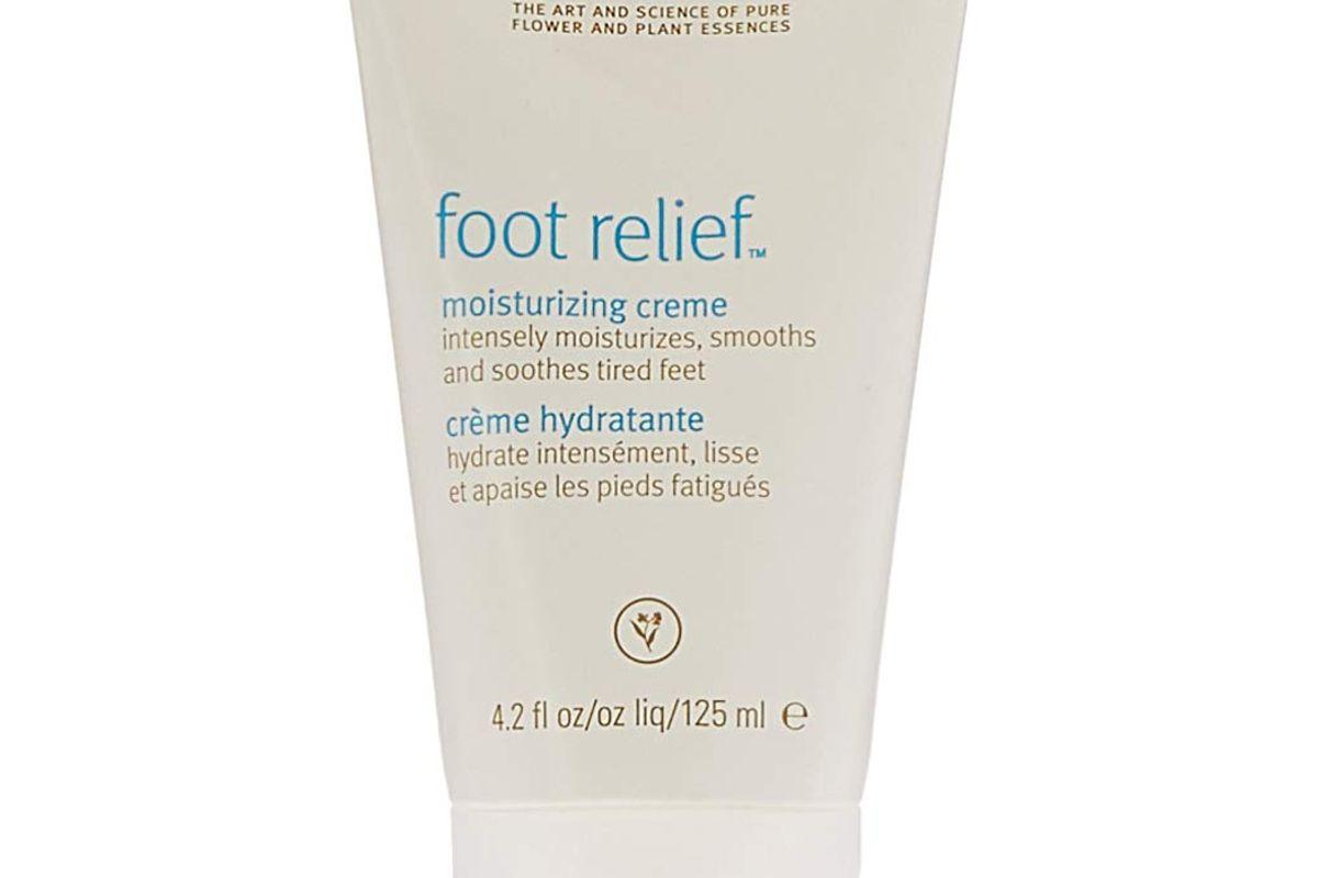 aveda foot relief moisturizing creme