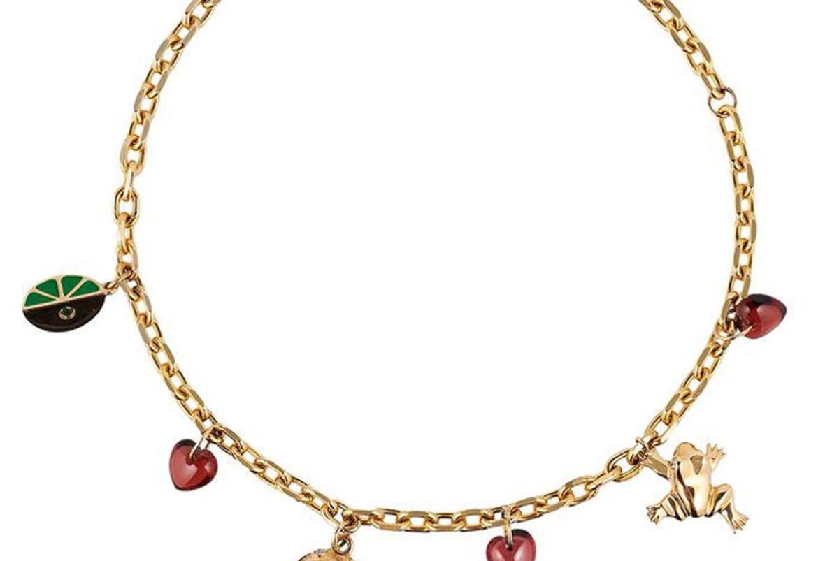 onirkka mylady patch bracelet